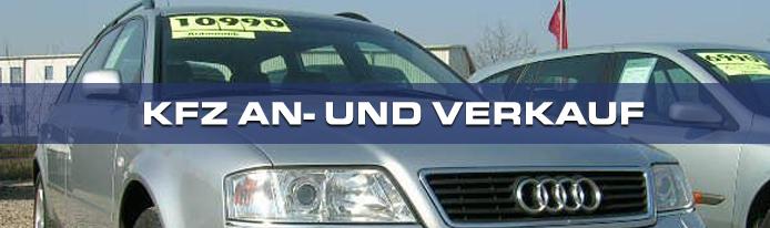 Kfz Ankauf Verkauf - Auto Misselwitz - KFZ Ankauf - KFZ Verkauf ...